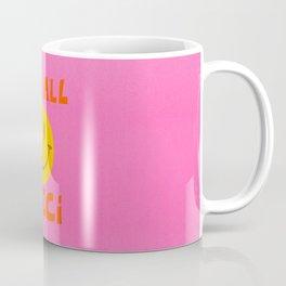 Feelin' A-Okay Coffee Mug