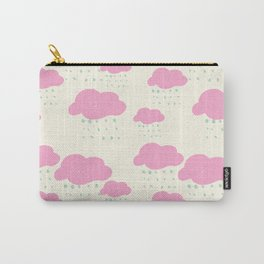 Cloud Formations III Carry-All Pouch