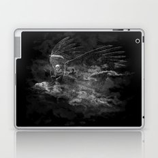 Reaper's Ride Laptop & iPad Skin