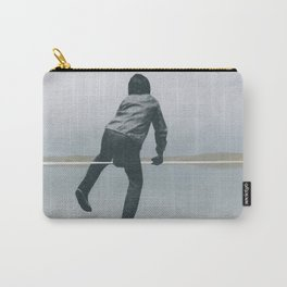 Take the chance Carry-All Pouch