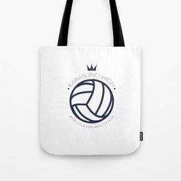 Karasuno High Tote Bag