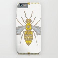 Mr Bee Slim Case iPhone 6s