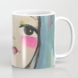 coffee,tea or me Coffee Mug