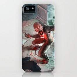 Beyond: Zombie iPhone Case