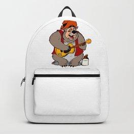 Country Bears Jamboree Backpack