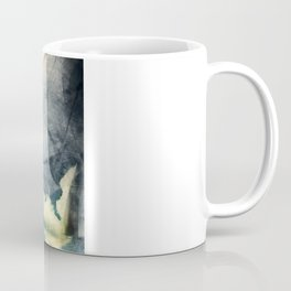 Forward Trajectory Coffee Mug