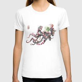 Poop pulpo T-shirt
