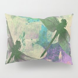 Dragonflies ZZ Pillow Sham