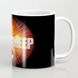 The Big Meep Coffee Mug