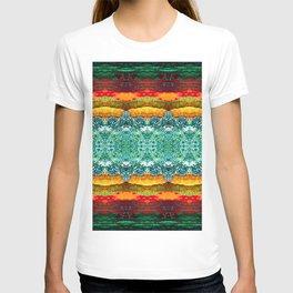 Zen large T-shirt