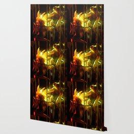 Sexy Cage Dancer Wallpaper