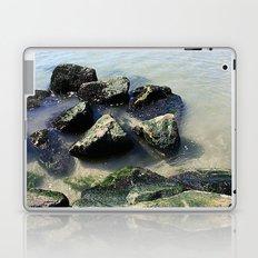 Endless Summer Beach  Laptop & iPad Skin