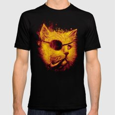Irie Eye 2X-LARGE Black Mens Fitted Tee