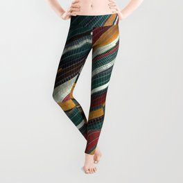 Tiles Days Leggings