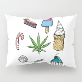 A Few of My Favorite Things Pillow Sham