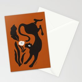 Panther Diem Stationery Cards