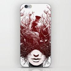 Changeling iPhone & iPod Skin