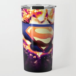 Super Energy Travel Mug