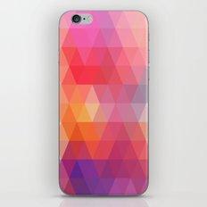 TESSELLATING A iPhone Skin