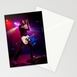 Tyler Connolly of Theory Of A Deadman - 5 Stationery Cards