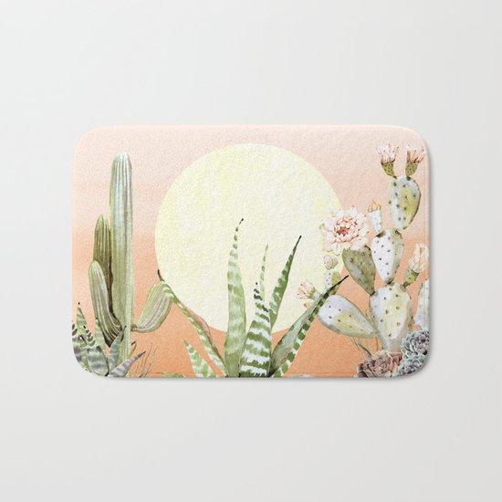 Desert Days Bath Mat
