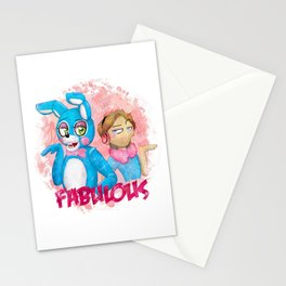 fabulous! Stationery Cards