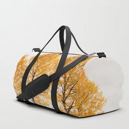 Aspen Trees #decor #buyart #society6 Duffle Bag