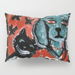 Love: This is Love? Pillow Sham