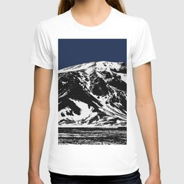Blue Mountain I T-shirt