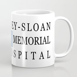 Grey-Sloan Memorial Hospital Coffee Mug