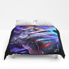 zarya over Comforters