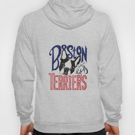Boston Terriers are a Gas Hoody