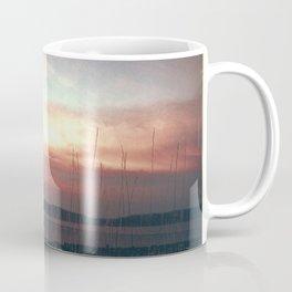 August sky Coffee Mug