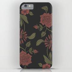 Flora iPhone 6s Plus Slim Case