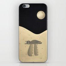 regrets.  iPhone & iPod Skin