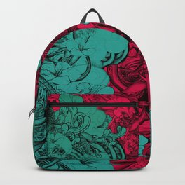 Seventh Mix Backpack