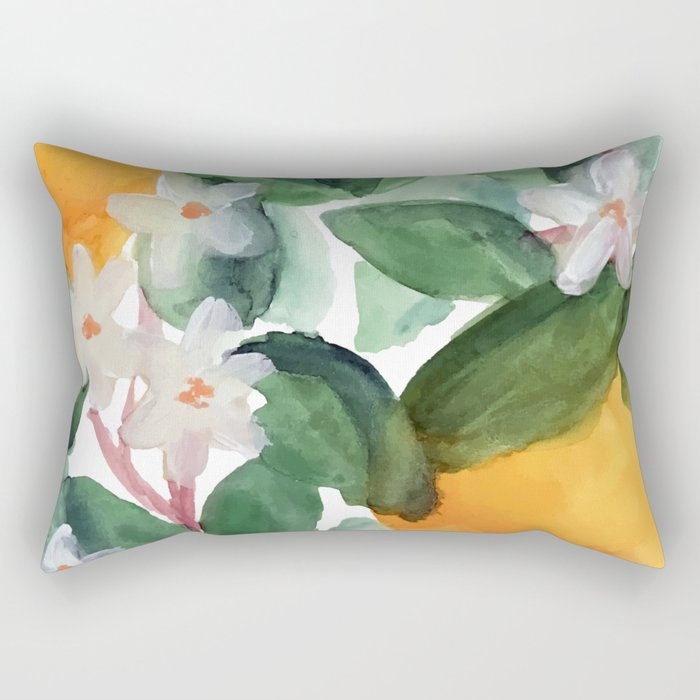 heylakesybelia Rectangular Pillow