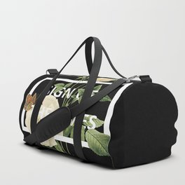 Harry Styles Sign Of The Times graphic design Duffle Bag