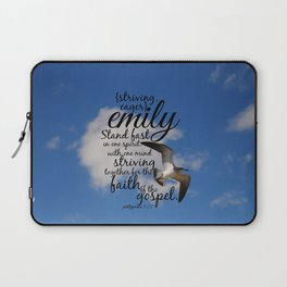 Emily Laptop Sleeve