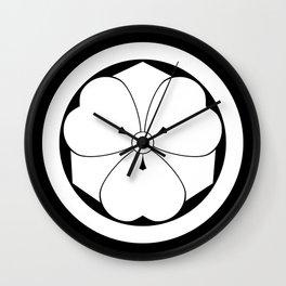 Sanjuro Wall Clock
