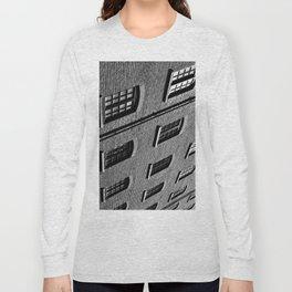 Victorian Windows Long Sleeve T-shirt