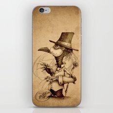 #10 iPhone & iPod Skin