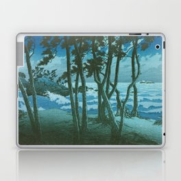 Travel Souvenir Third Collection, Izumo, Hinomisaki - Digital Remastered Edition Laptop & iPad Skin