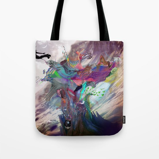 It:liere Tote Bag