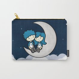 Everything is magic Carry-All Pouch