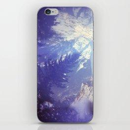 Tahoe iPhone Skin