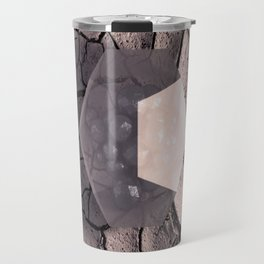 Standalone Travel Mug