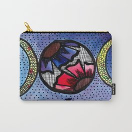 Moon Mother Carry-All Pouch