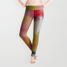 The Optimism of a New Day Leggings