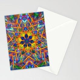 Awake The Pert And Nimble Spirit Of Mirth Stationery Cards